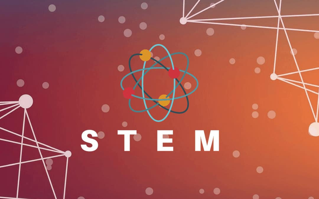 STEM-image