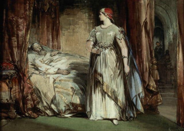 Macbeth's Porter