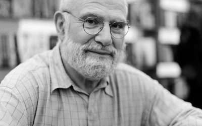 Oliver Sacks — Imitation is the Source of Originality